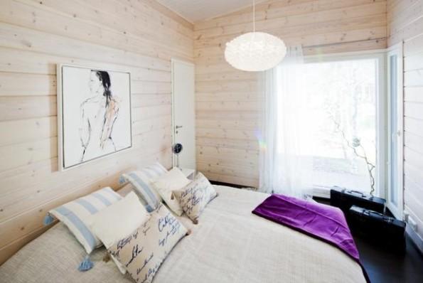 Ваша будущая спальня