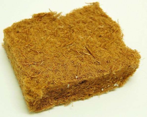 Древесное волокно - основной компонент плит МДВП